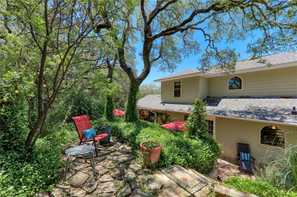 Withdrawn | 4003 Clinton Lane Lago Vista, TX 78645 3