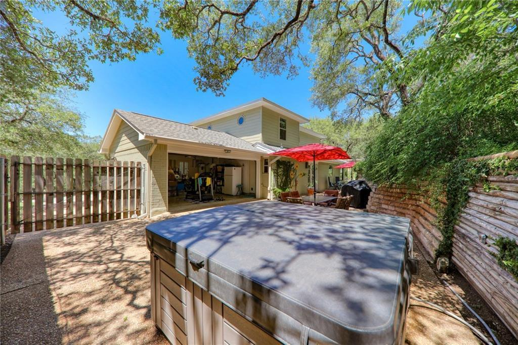 Withdrawn | 4003 Clinton Lane Lago Vista, TX 78645 32