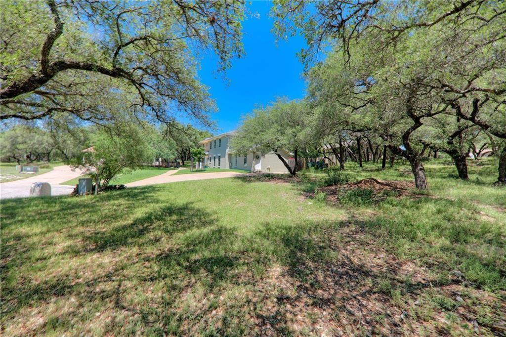 Withdrawn | 4003 Clinton Lane Lago Vista, TX 78645 38