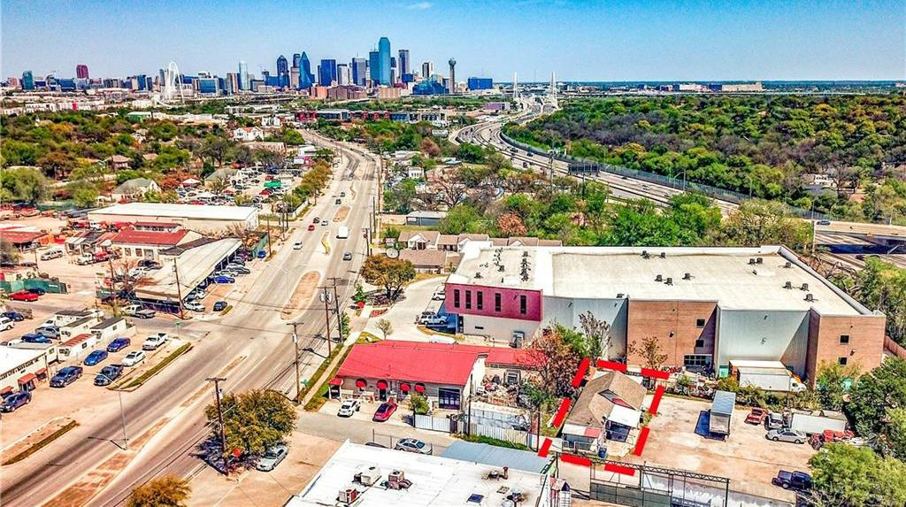 Sold Property   1528 N Montclair  Dallas, TX 75208 0