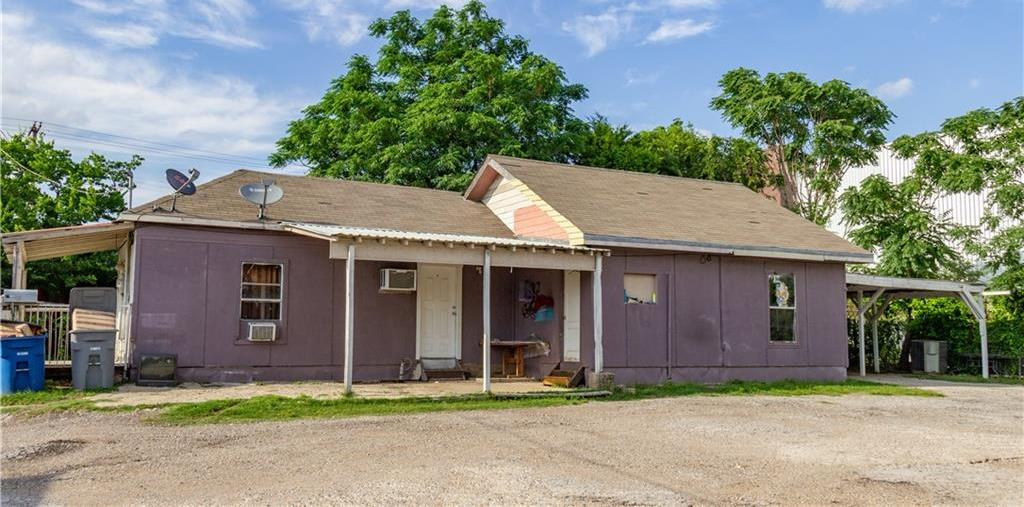 Sold Property   1528 N Montclair  Dallas, TX 75208 2