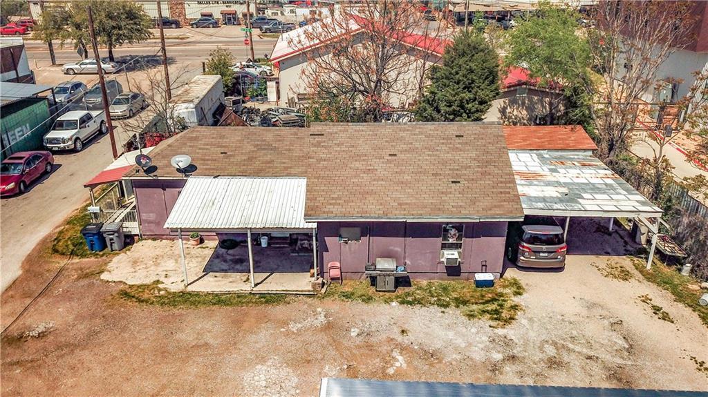 Sold Property   1528 N Montclair  Dallas, TX 75208 13
