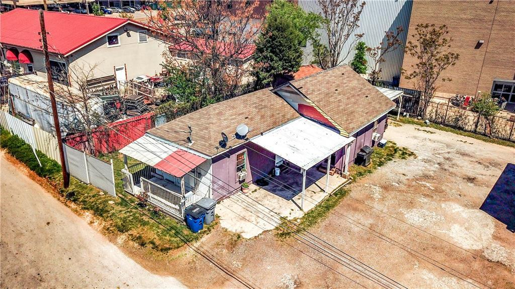 Sold Property   1528 N Montclair  Dallas, TX 75208 14