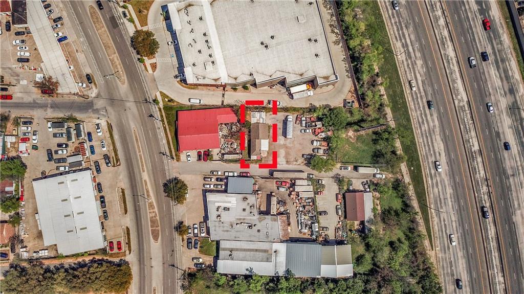 Sold Property   1528 N Montclair  Dallas, TX 75208 15