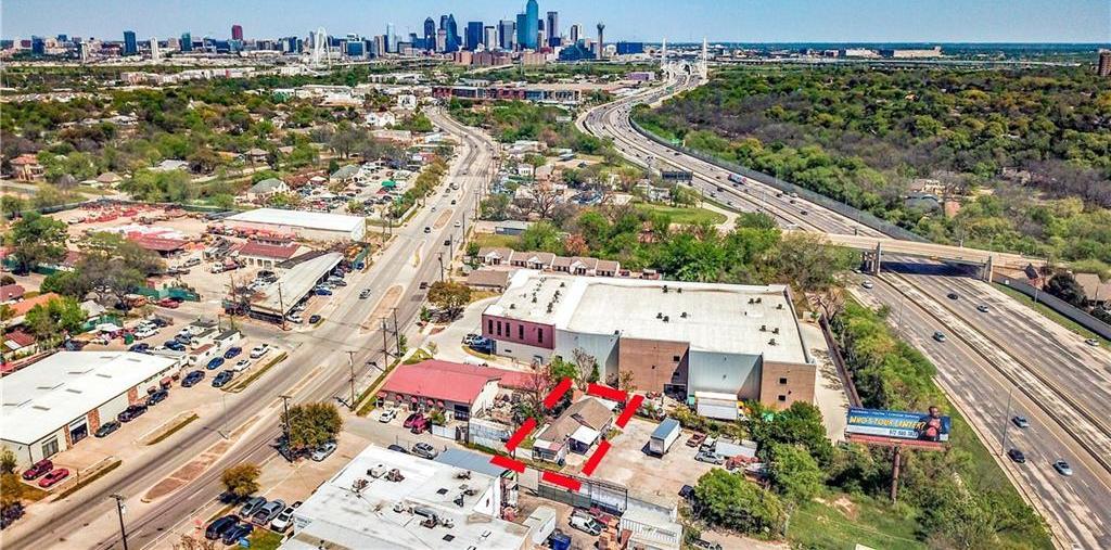 Sold Property   1528 N Montclair  Dallas, TX 75208 16