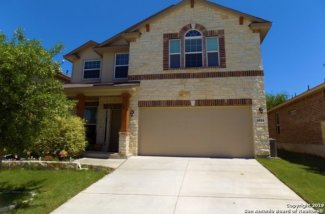 Off Market | 6814 INDIAN LDG  San Antonio, TX 78253 0
