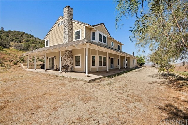 Closed | 33270 Oracle Hill Road Acton, CA 93550 1