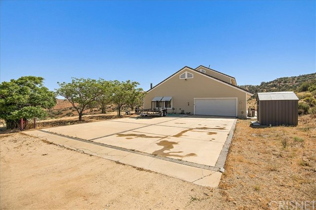 Closed | 33270 Oracle Hill Road Acton, CA 93550 22