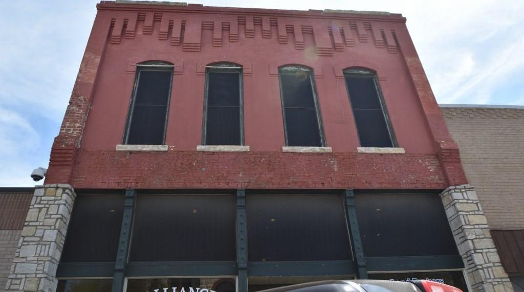 Sold Property   148 W College Street Stephenville, Texas 76401 0