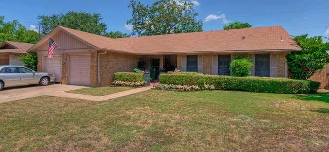 Leased   2800 Thrushwood Drive #B Austin, TX 78757 1