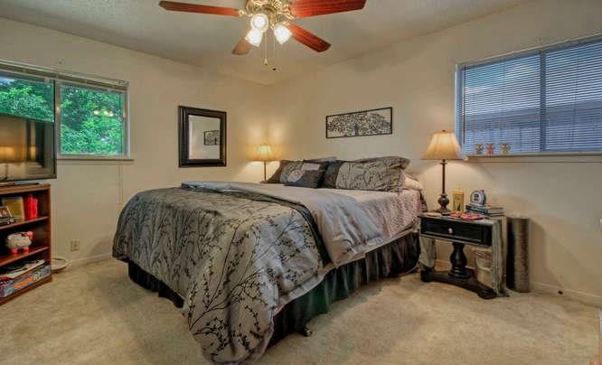 Leased   2800 Thrushwood Drive #B Austin, TX 78757 12