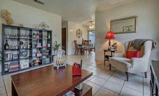 Leased   2800 Thrushwood Drive #B Austin, TX 78757 7