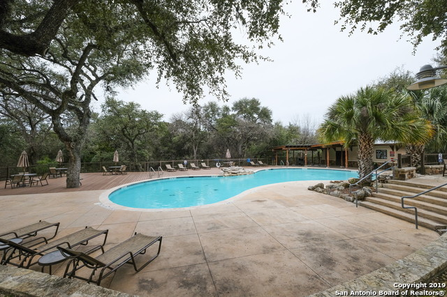 Active Adult 55 Plus Community in Hill Country Retreat | 12511 Cascade Hills  San Antonio, TX 78253 19