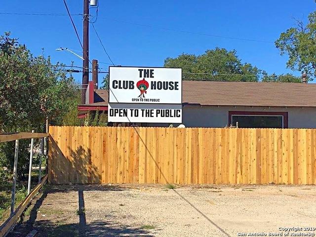 Off Market | 2300 AVENUE B  San Antonio, TX 78215 1