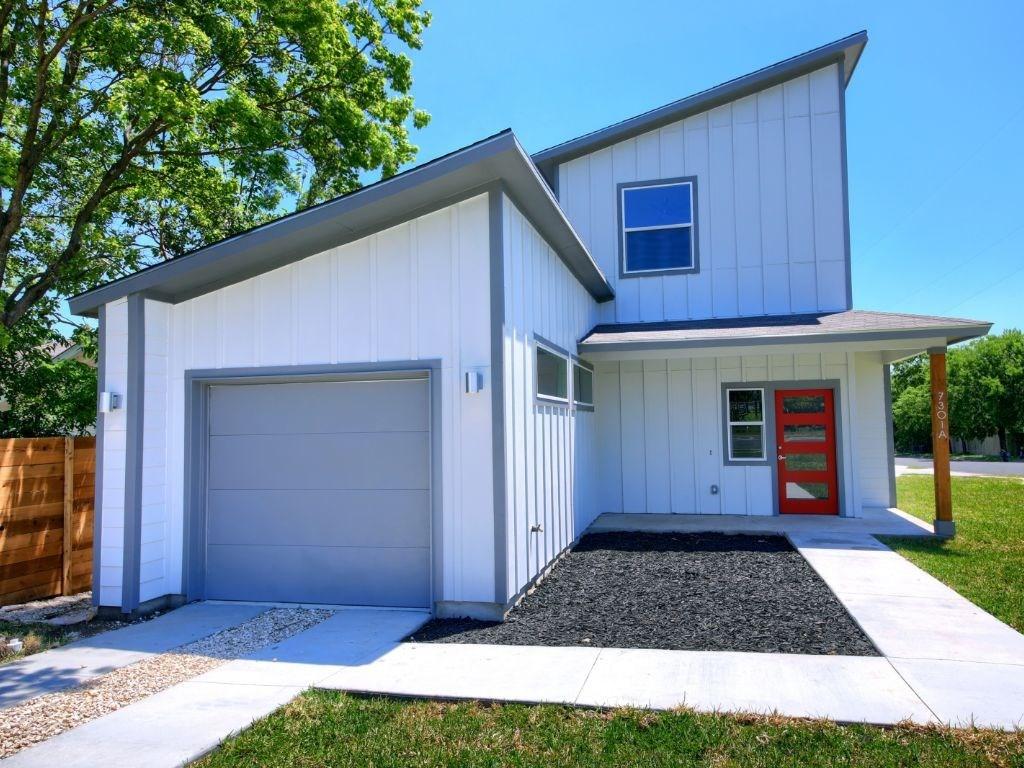 Sold Property | 7301 Providence ave #A Austin, TX 78752 2
