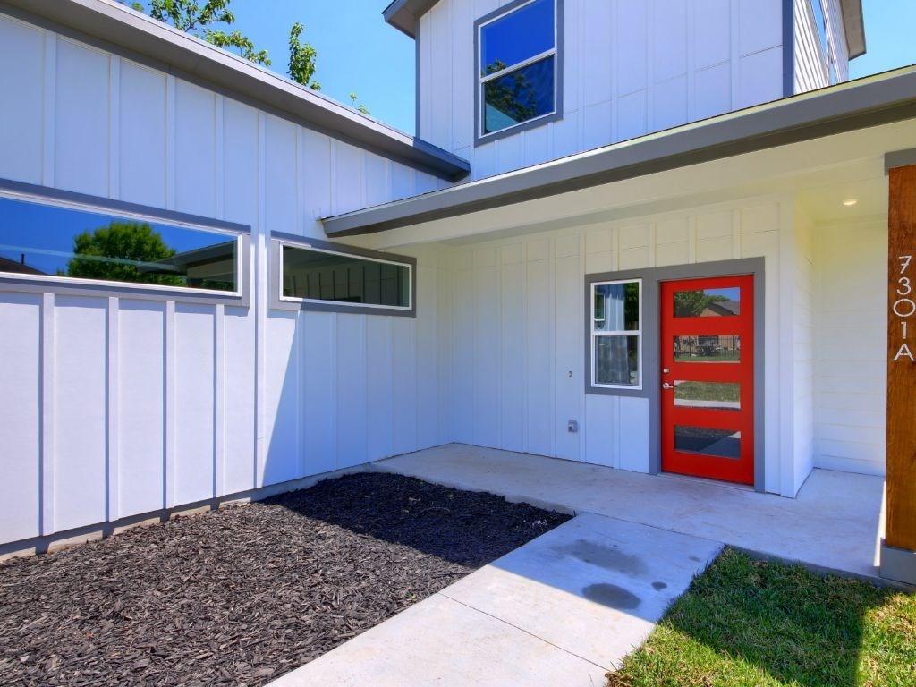 Sold Property | 7301 Providence ave #A Austin, TX 78752 3