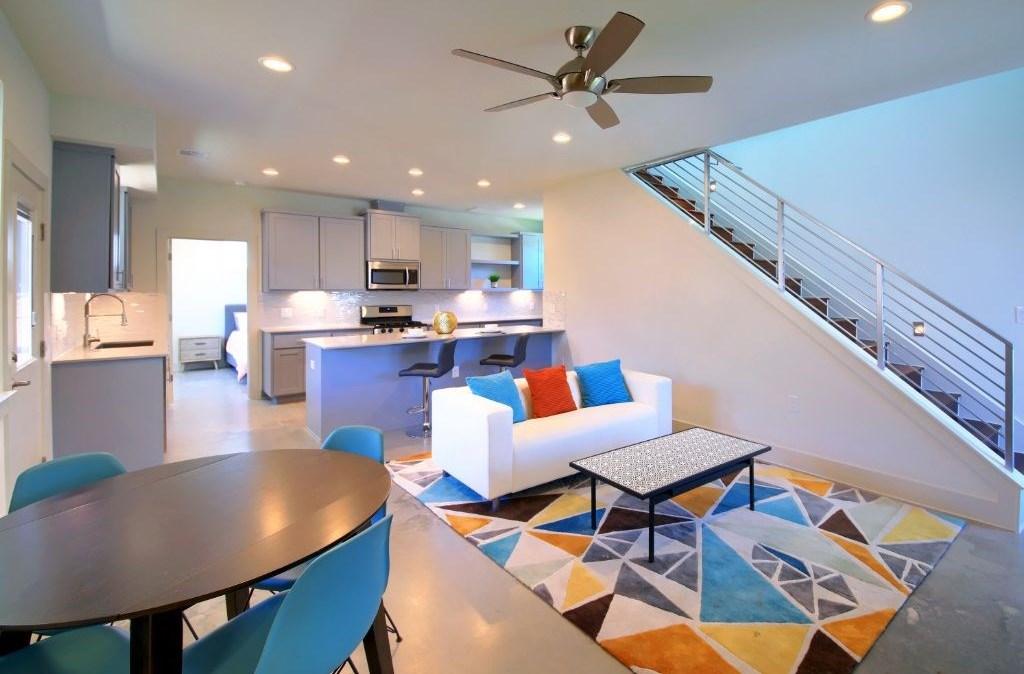 Sold Property | 7301 Providence ave #A Austin, TX 78752 6