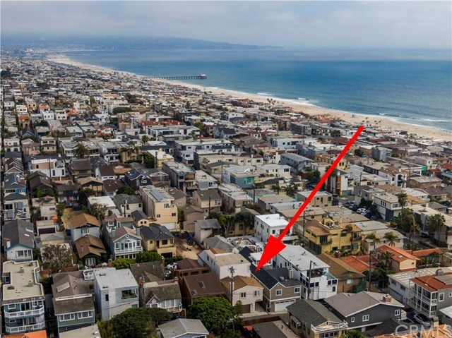 Closed | 429 35th street  Manhattan Beach, CA 90266 2