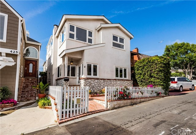 Closed | 429 35th street Manhattan Beach, CA 90266 7