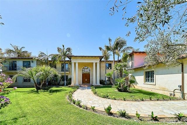 Active | 1703 Paseo La Cresta Palos Verdes Estates, CA 90274 0