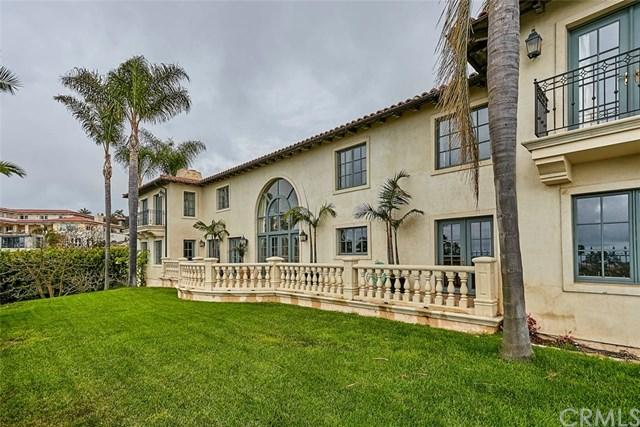 Active | 1703 Paseo La Cresta Palos Verdes Estates, CA 90274 1