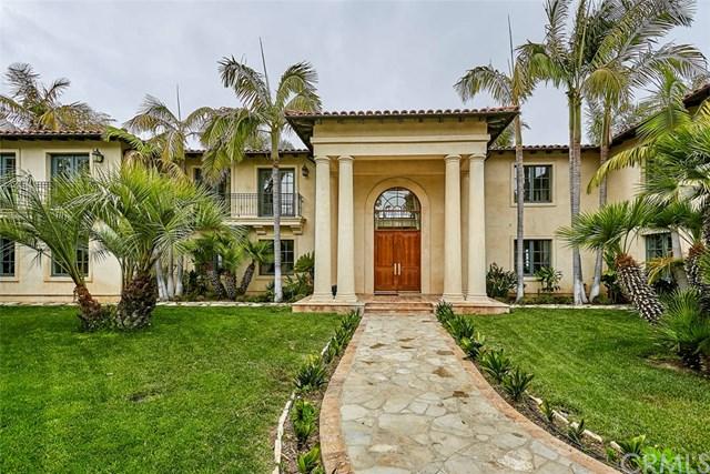 Active | 1703 Paseo La Cresta Palos Verdes Estates, CA 90274 2