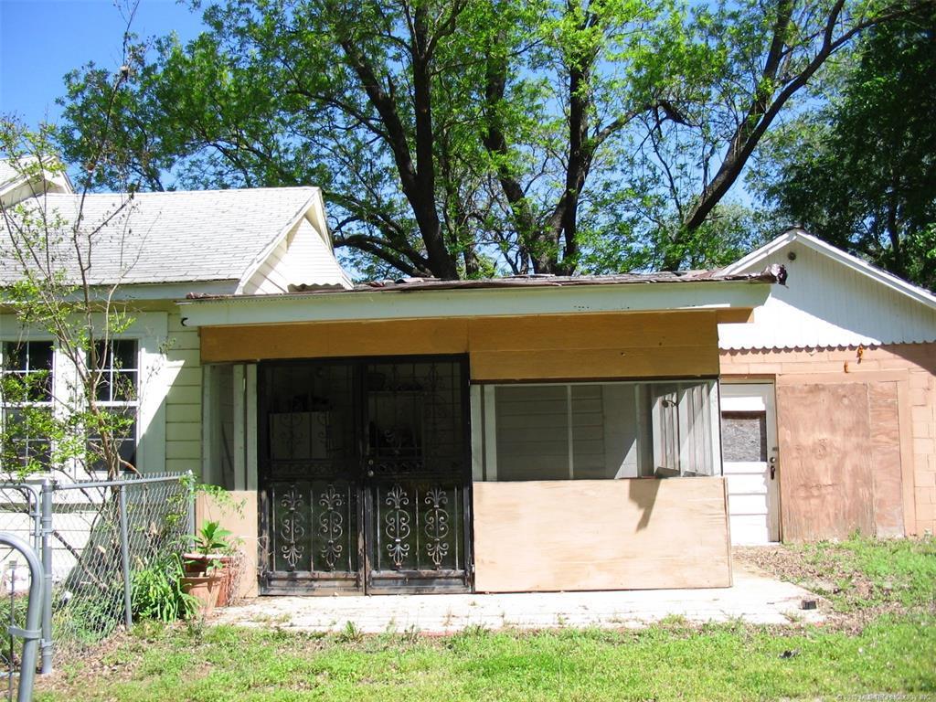 Off Market | 7 S Orphan Street Pryor, Oklahoma 74361 8