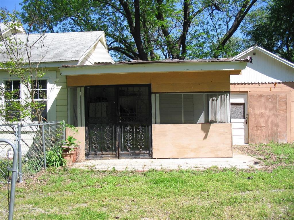 Off Market | 7 S Orphan Street Pryor, Oklahoma 74361 9