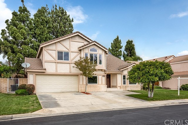 Closed   1427 Lookout Court Upland, CA 91784 0