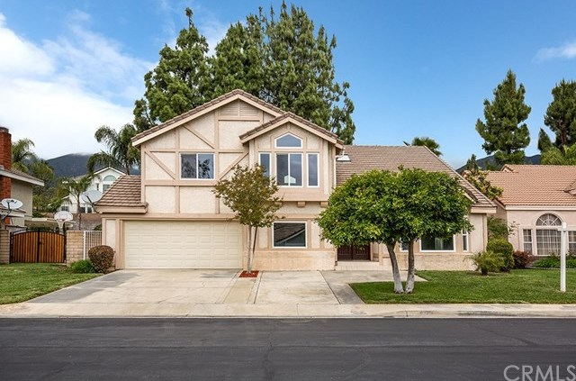 Closed   1427 Lookout Court Upland, CA 91784 4