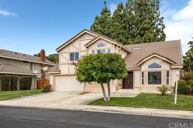 Closed   1427 Lookout Court Upland, CA 91784 5