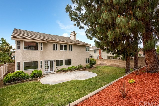 Closed   1427 Lookout Court Upland, CA 91784 30