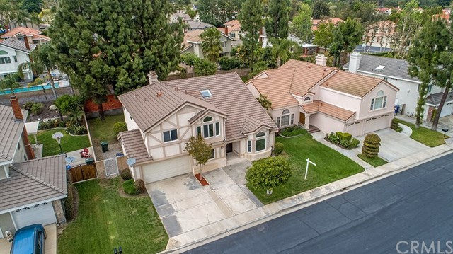 Closed   1427 Lookout Court Upland, CA 91784 34