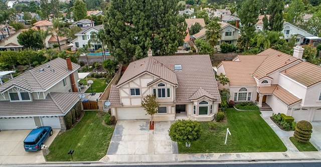 Closed   1427 Lookout Court Upland, CA 91784 35