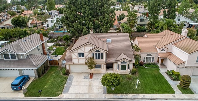 Closed   1427 Lookout Court Upland, CA 91784 36