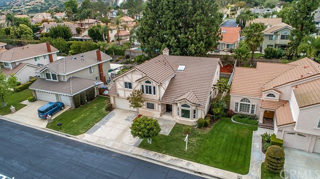 Closed   1427 Lookout Court Upland, CA 91784 37