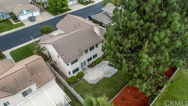 Closed   1427 Lookout Court Upland, CA 91784 39
