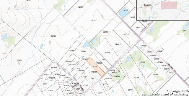 Off Market   1710 Wosnig Rd  Marion, TX 78214 6