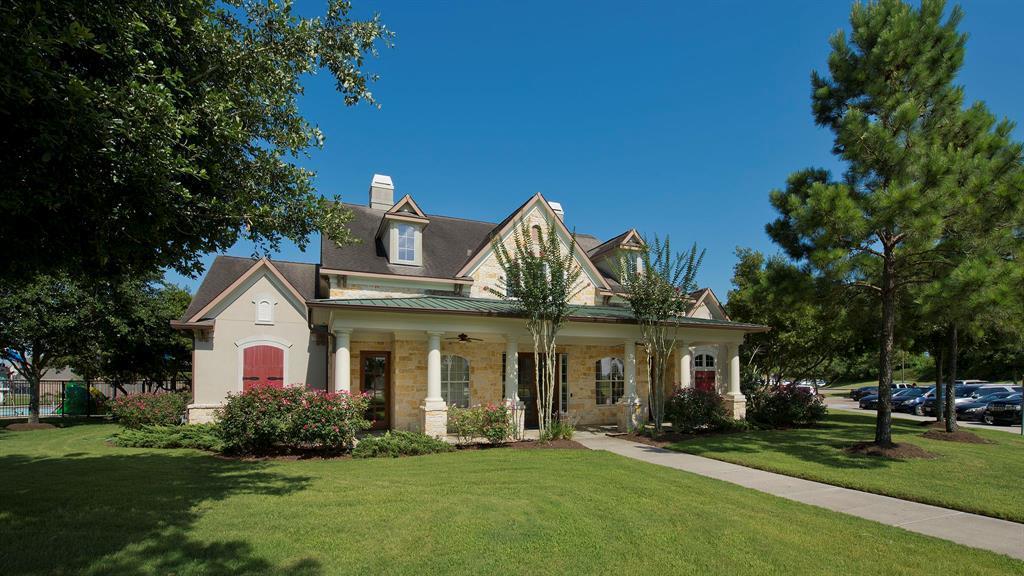 Off Market | 2612 Bethel Springs Lane League City, TX 77573 33