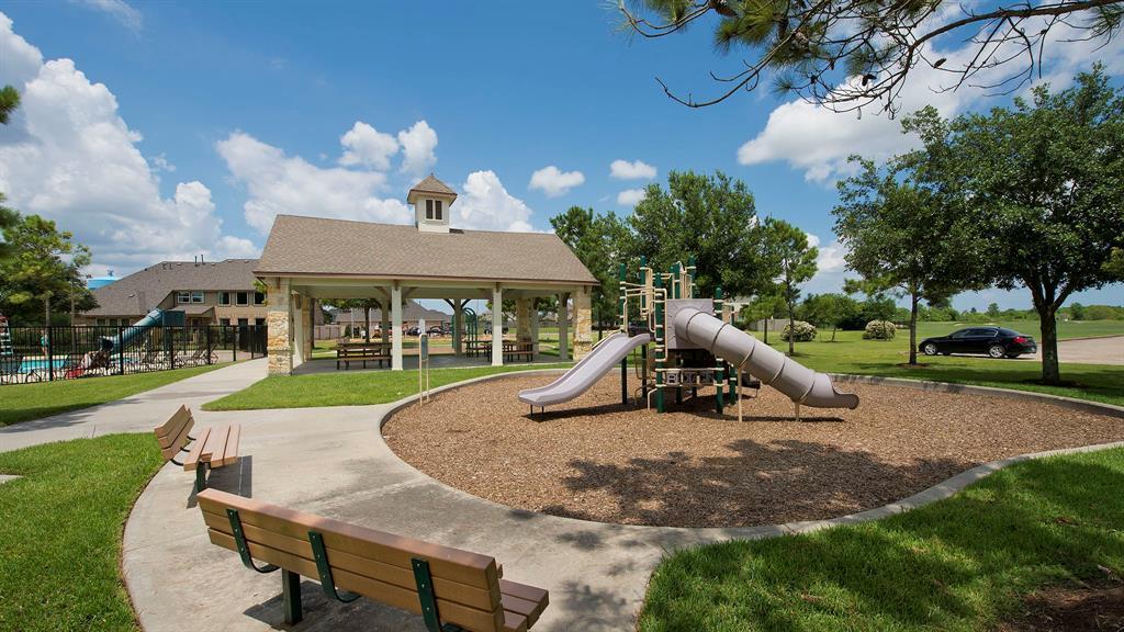 Off Market | 2612 Bethel Springs Lane League City, TX 77573 40