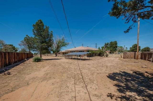 Closed | 19989 Crow Road Apple Valley, CA 92307 112