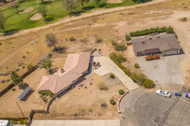 Closed | 19989 Crow Road Apple Valley, CA 92307 11