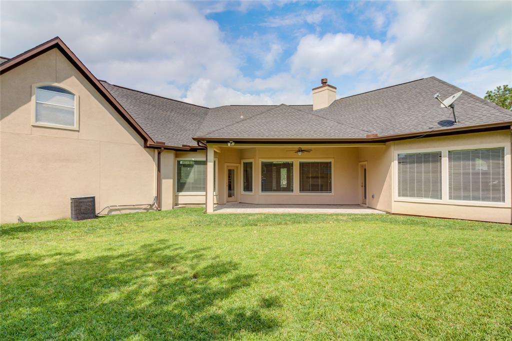 Active | 358 Wedgewood Drive Montgomery, TX 77356 36