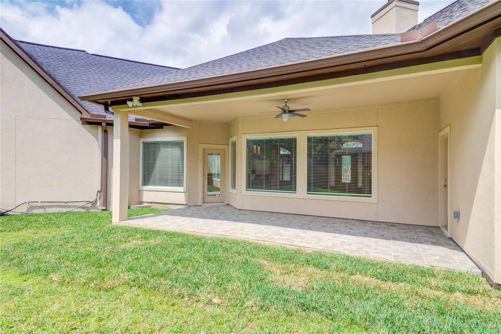 Active | 358 Wedgewood Drive Montgomery, TX 77356 37