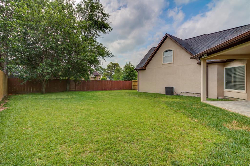 Active | 358 Wedgewood Drive Montgomery, TX 77356 39