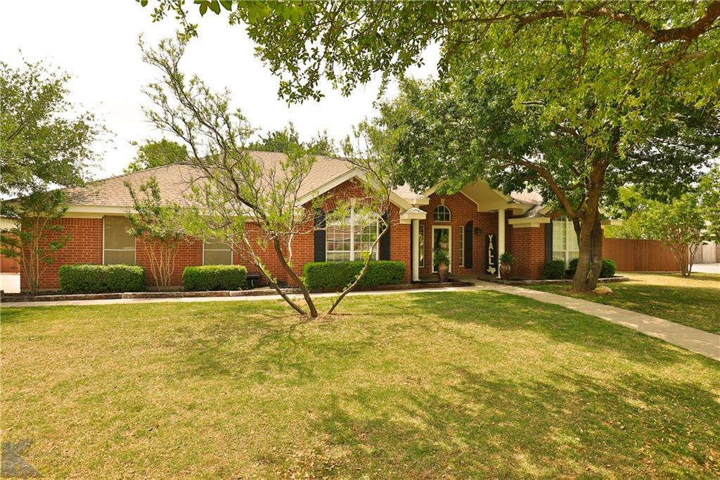 Sold Property | 239 Mariah Abilene, Texas 79602 3