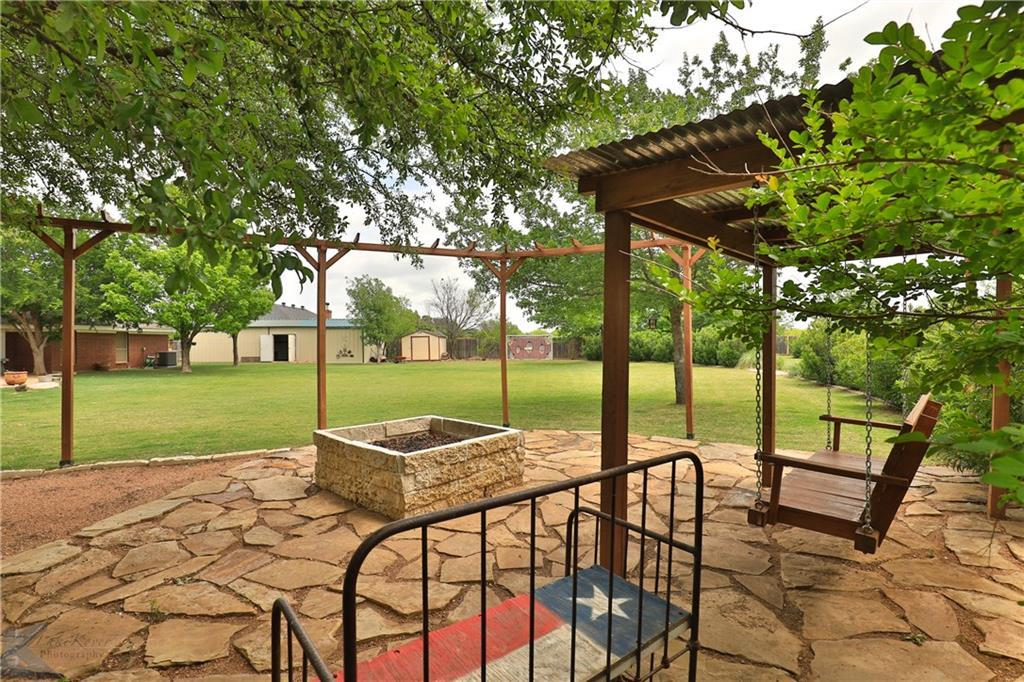 Sold Property | 239 Mariah Abilene, Texas 79602 34