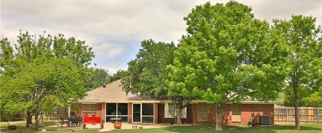 Sold Property | 239 Mariah Abilene, Texas 79602 36