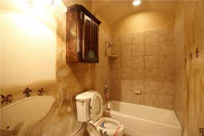 Sold Property   212 Woodbine Drive Burleson, Texas 76028 12