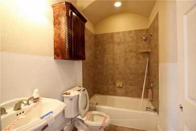 Sold Property   212 Woodbine Drive Burleson, Texas 76028 8